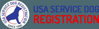 USA Service Dog Registration