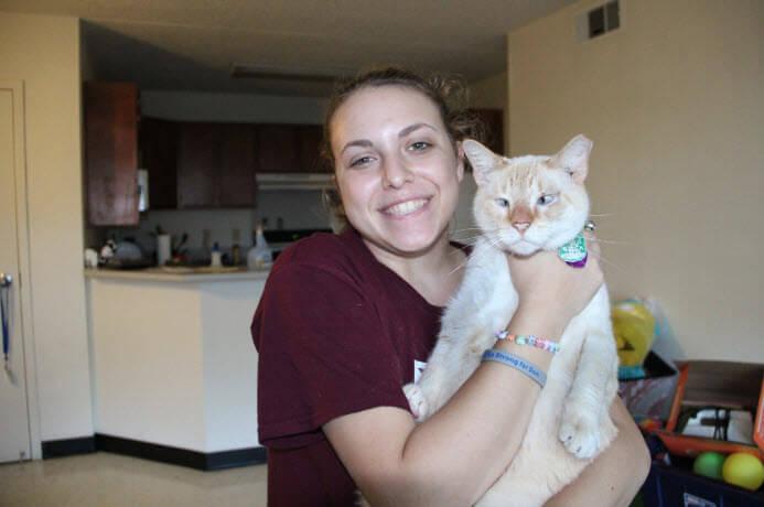 Florida Gulf Coast University Allows Emotional Support Animals ...