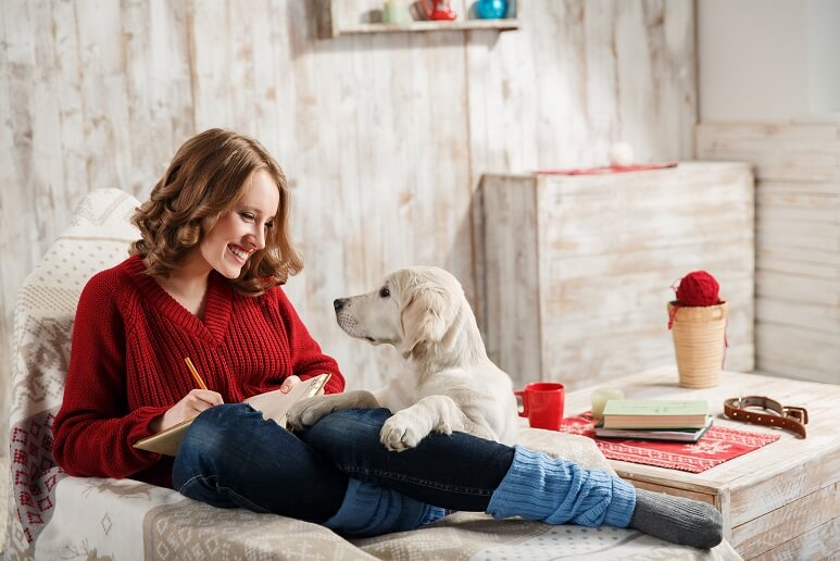 Emotional Support Animals Offer Many Benefits