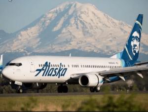 alaska airlines image