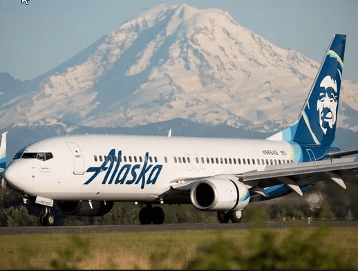 Alaska Airlines Changes ESA Policy