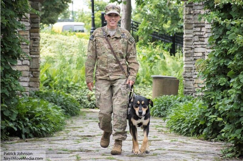 K9s For Warriors – Because Together We Stand