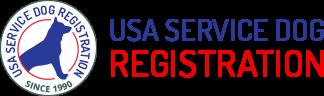USA Service Dog