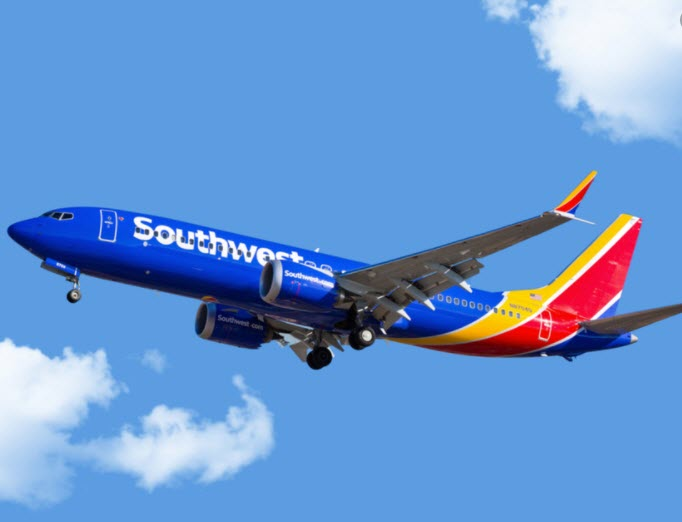Southwest Airlines the Lone Hold Out for flying Emotional Support Animals